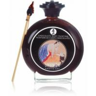TINTA CORPORAL SHUNGA CHOCOLATE 100ML