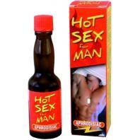 GOTAS HOT SEX FOR MAN 20ML