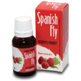 GOTAS SPANISH DROPS FRAMBOESA 15ML