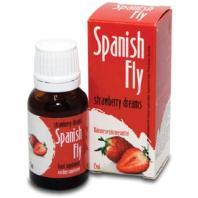 GOTAS SPANISH DROPS MORANGO 15ML