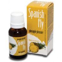 GOTAS SPANISH FLY ANANÁS 15ML
