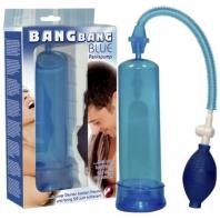 BOMBA BANG BANG AZUL