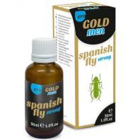 GOTAS GOLD MEN SPANISH FLY STRONG ERO PARA HOMEM 30ML