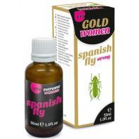 GOTAS GOLD WOMEN SPANISH FLY ERO PARA MULHER 30ML