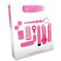 KIT EXTREME PLEASURE KIT PINK