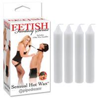 VELAS SENSUAL HOT WAX FETISH