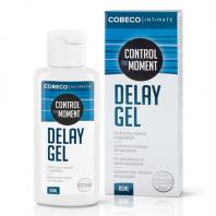GEL RETARDANTE COBECO DELAY GEL 85ML