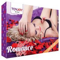 KIT RED ROMANCE GIFT TOYJOY