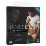 KIT JAMES DEEN ANAL TRAINER KIT