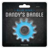 ANEL PARA O PÉNIS GET UP DANDY'S BANGLE AZUL