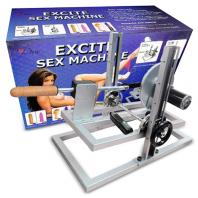 MÁQUINA DE SEXO DIVA EXCITE SEX MACHINE
