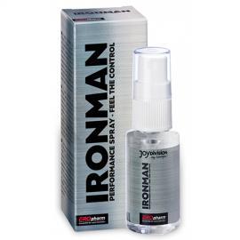 SPRAY RETARDANTE IRONMAN 30ML